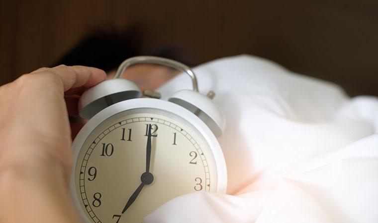 睡眠の本当の事 ー武田邦彦
