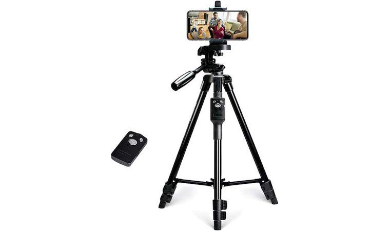 「カメラマン必見」めちゃ安い三脚がめちゃ便利だったので紹介